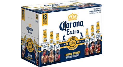 Corona Sweepstakes 2017 - corona extra legends bottles convenience store news
