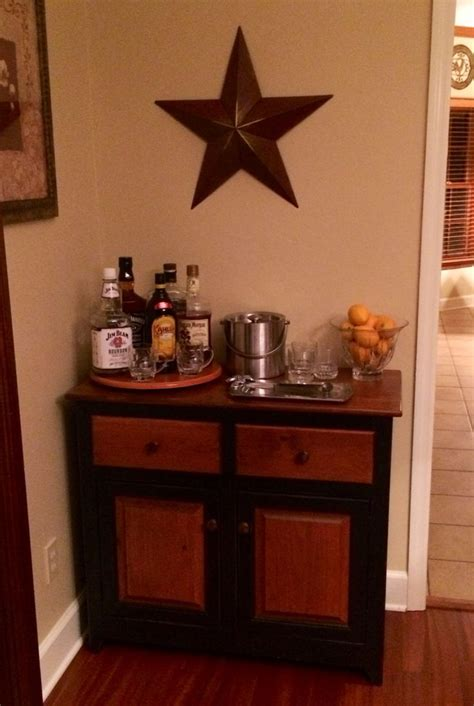 Small Bar For Dining Room by Small Bar On Cabinet In Dining Room Office