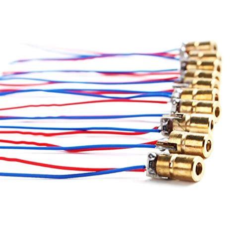 laser diode zum gravieren winomo 100pcs 5mm runde daylight rotes licht emittierende diode led lights laserdioden
