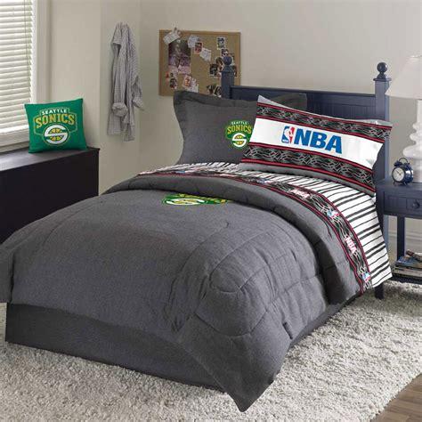 denim comforters twin seattle supersonics team denim twin comforter sheet set