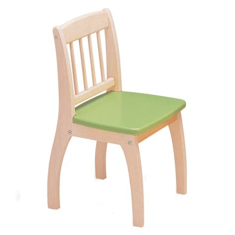 Pintoy Chair by Pintoy Junior Chair In Green Kiddicare
