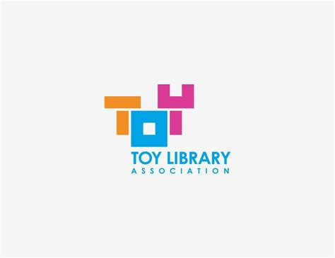 logo design library logo design for a toy library thesis on a toy library