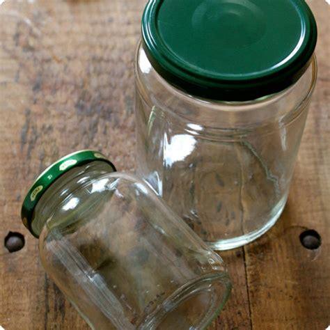 Etiketten Nähen Selber Machen by Mini Terrarium Mit Moos In Ein Marmeladenglas Selber Machen