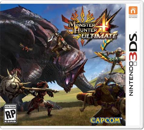 3ds Ultimate 4 ultimate 3ds