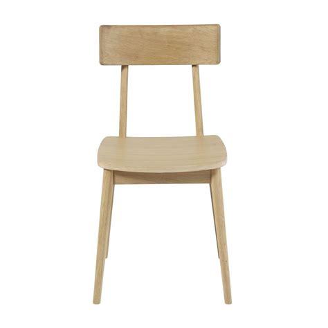 sedie legno vintage sedia vintage in legno massello di quercia canopy