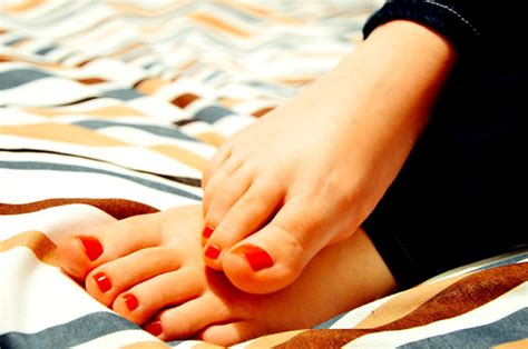 Pedicure Heavenly Soles by Remedies For And Cracked Heels