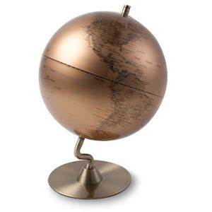 home decor globe nordstrom small metallic globe home decor nordstrom