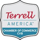Tx Chamber Of Commerce Terrell Tx Chamber Of Commerce
