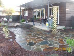 patio border ideas landscaping borders edging