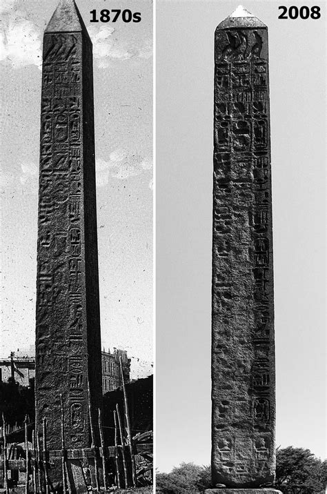 cleopatra s needle a history of the obelisk with an exposition of the hieroglyphics classic reprint books obelisk