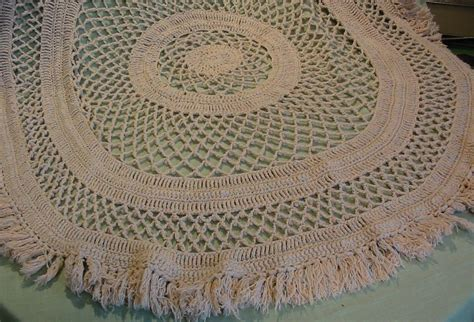 Easy Crochet Rug Patterns Free by Easy Crochet Rug Patterns 187 Crochet Projects