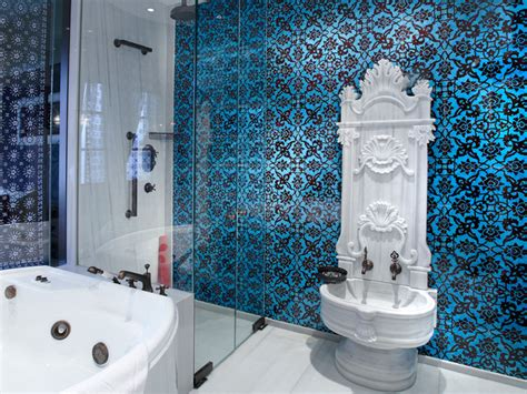 turkish bathroom tiles fully handmade traditional turkish iznik chini tile