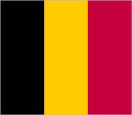 black yellow red flag flag of belgium britannica com