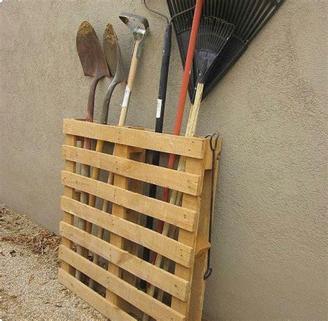 pedane da giardino arredamento da giardino in pallet gr design