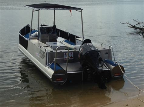 ocean cylinder boats ocean craft 7600 extreme sport fisher all aluminium