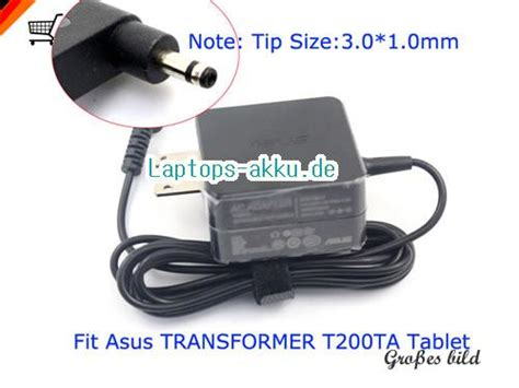 asus 19v 1 75 a laptop ac adapter in deutschland