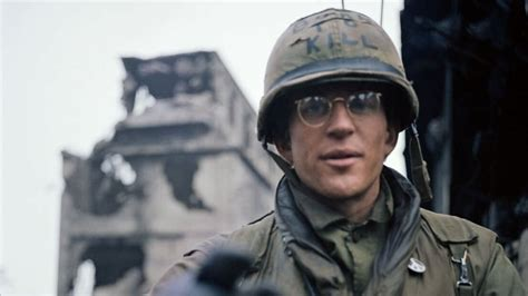 matthew modine photos full metal jacket full metal jacket star matthew modine auctioning