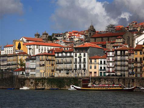 capitale portogallo porto portugal porto la capitale du nord geo fr