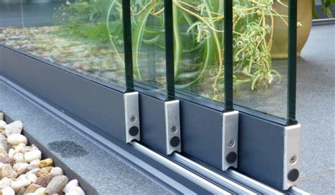 schiebe berdachung terrasse terrassen 252 berdachung glasschiebet 252 ren mit montage