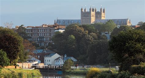 Exeter Mba Entry Requirements by Why Choose Exeter Business School Of Exeter