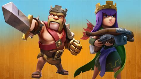 Clash Of Clans King king babarius bogina clash of clans
