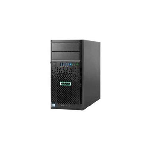 Hp Server Proliant Ml10 4lff Xeon E3 1225v5 Ram 8gb 1 Tb Hp Hpe Proliant Ml10 Gen9 E3 1225 V5 8gb R 2tb Non