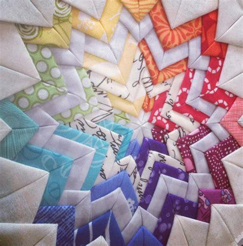 Somerset Patchwork Tutorial - tutoriales de patchwork mayo 2014