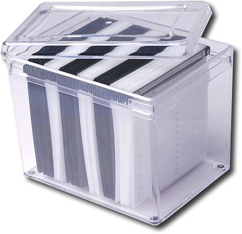 cd rack best buy goodies 120 disc cd dvd storage box clear asb120 best buy
