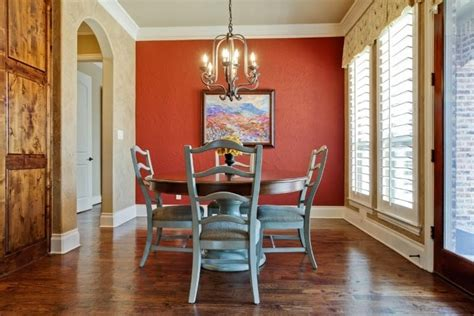 dining room wall color ideas wall painting designs for dining room