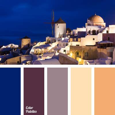 color  sunset  santorini color palette ideas