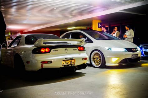 Auto Treff by Melbourne Car Meets Akuma Photography