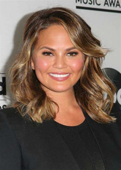 best hairstyle for chubby oval face 15 best hairstyles for round faces long hair hairstyles