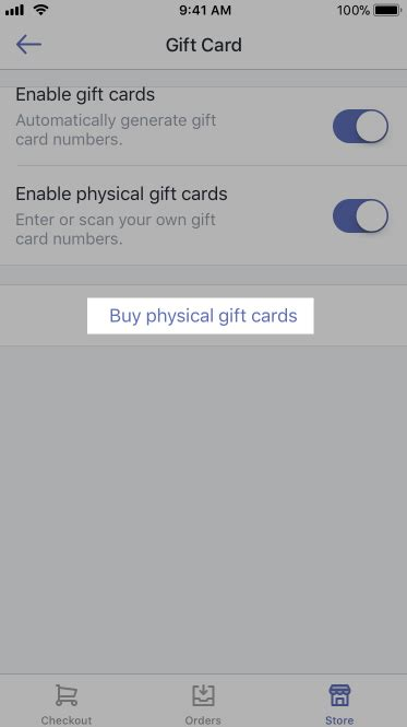 Sell My Gift Card In Person - payment methods selling in person shopify help center