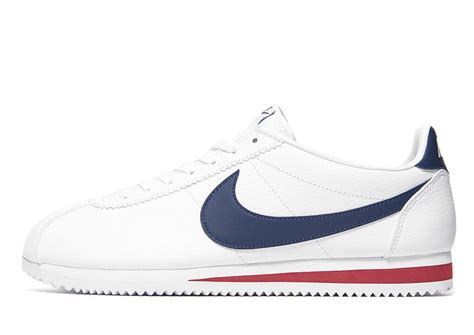 Sepatu Casual Nike Cortez Textile Black Sneaker 40 43 best deals on nike classic cortez leather unisex trainers casual shoes compare prices on