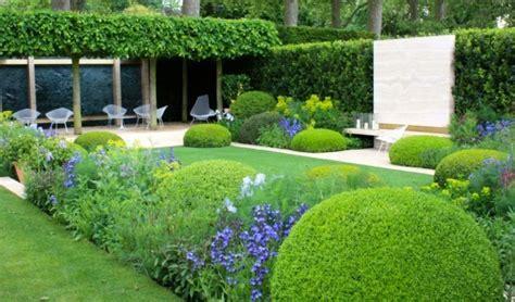 fotos de jardines particulares