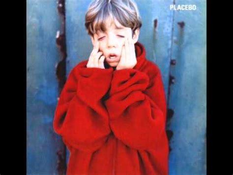placebo best songs 遒he top 5 songs of placebo