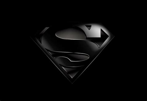dark wallpaper logos superman logo wallpaper black full hd wallpapers