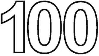 100 coloring pages for free coloring pages of 100