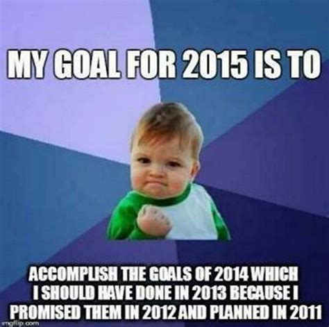 Best Funny Meme - new year s resolutions 2015 best funny inspirational