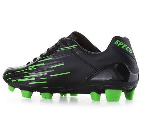 Sepatu Bola Specs Accelerator Lightspeed jual sepatu bola specs accelerator lightspeed black opal green