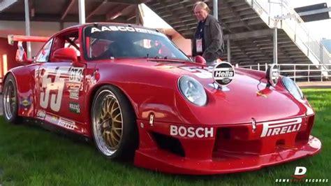 porsche 993 rsr 1997 porsche 993 rsr factory race car