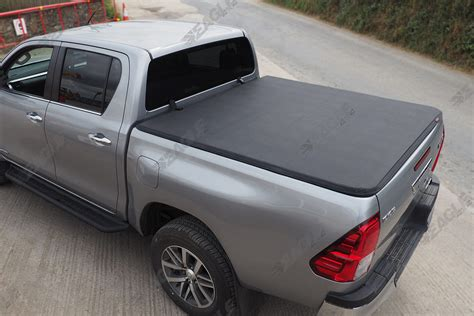 Toyota Bed by 2016 Gt Toyota Hilux Revo Hawk Tri Fold Tonneau Cover Bed Cover Ebay