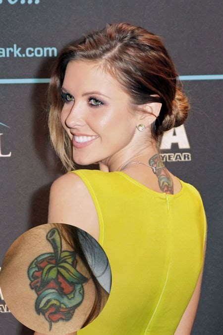 audrina patridge tattoo designs audrina patridge tattoos tattoos of