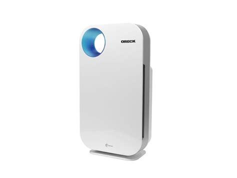 oreck rair108 airinstinct 200 hepa air purifier