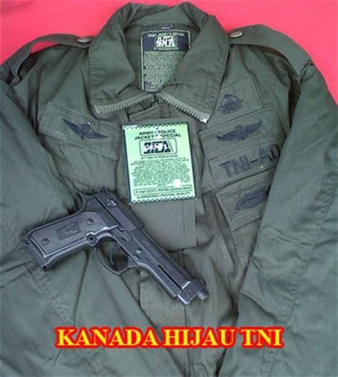 Tas Ransel Magna Loreng T N I jual aneka jaket militer