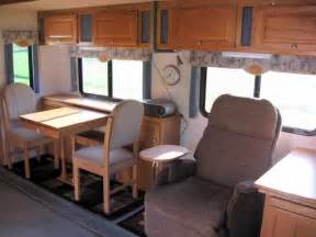 Rv Remodeling Ideas Photos Remodel Rv Dinette Table Home Design Ideas Html Autos Weblog