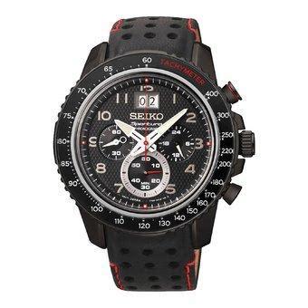 Jam Tangan Chrono Pria Rip Curl Colorado Rolex Digitec Guess harga seiko snae91p1 sportura chronograph hitam kulit jam tangan pria pricenia
