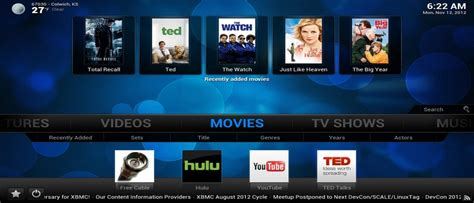 best addon xbmc best xbmc addons to destroy your cable bill