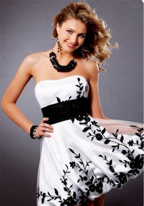 imagenes de vestidos en blanco y negro fotos de vestido de 15 a 241 os blanco y negro paperblog