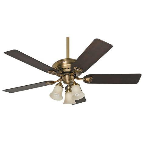 vintage hunter ceiling fans hunter antique brass ceiling fan best home design 2018